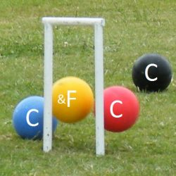 Chichester and Fishbourne Croquet Club